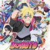 Boruto: Naruto Next Generations Part 6 (Eps 67-79) (Blu-Ray)