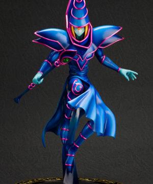 Dark Magician ARTFX J Statue-4
