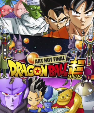 Dragon Ball Super Collection 3