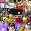 Dragon Ball Super Complete Collection (Blu-Ray)
