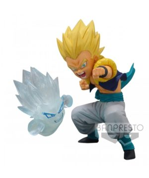 Dragon Ball Z - GxMateria The Gotenks
