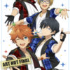 Ensemble Stars Part 1 (Eps 1-12) (Blu-Ray) Limited Edition