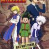 Hunter X Hunter Part 2 (Eps 27-58) (Blu-Ray)