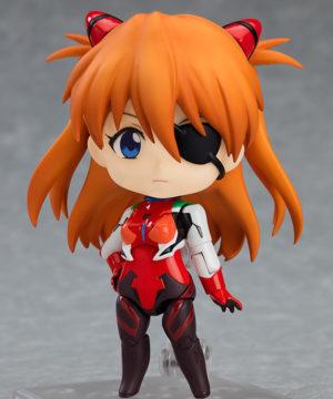 Nendoroid Asuka Shikinami Langley Plugsuit Ver