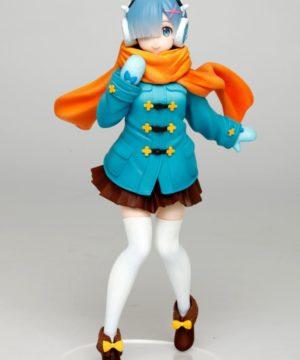Re Zero - REM Winter Coat Ver