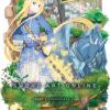 Sword Art Online Alicization Part 2 (Eps 14-24)