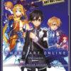 Sword Art Online Alicization Part 2 (Eps 14-24) (Limited Edition)