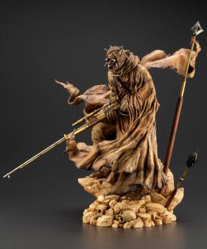 Tusken Raider Barbaric Desert Tribe ARTFX
