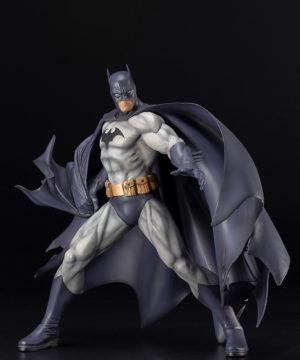 Batman Hush ARTFX Renewal Package