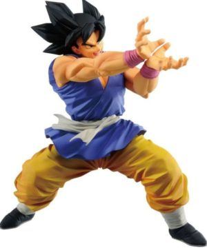 Dragon Ball GT Ultimate Soldiers Goku