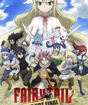 Fairy Tail Final Season Collection 24 Blu-Ray