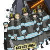 Fire Force Season 1 Part 2 Limited Edition
