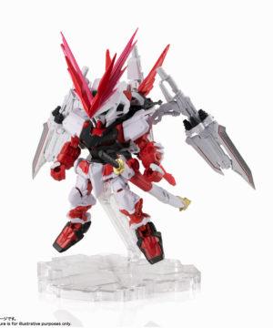 Gundam Astray Red Dragon