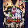 Hunter X Hunter Part 3 Blu-Ray