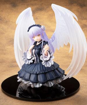 Kanade Tachibana Key 20th Anniversary Gothic Lolita Ver