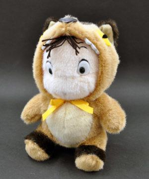 Mei in Cat Bus Costume