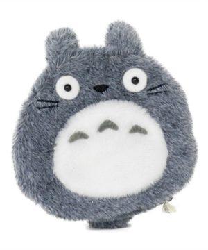 My Neighbor Totoro Coin Purse Large Totoro