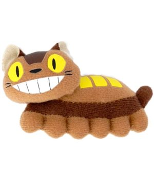 My Neighbor Totoro Mini Magnet Cat Bus