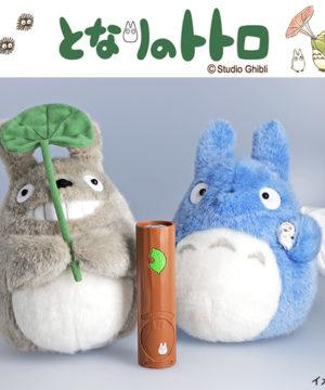 My Neighbor Totoro Oikakekko Large Totoro