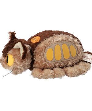 My Neighbor Totoro Plush Toy Fluffy Cat Bus Small