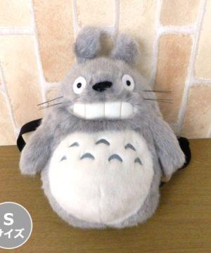 My Neighbor Totoro Rucksack Large Totoro Laughter S