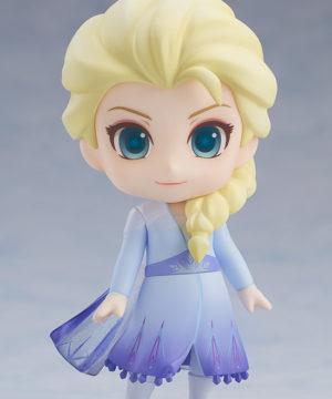 Nendoroid Elsa Blue Dress