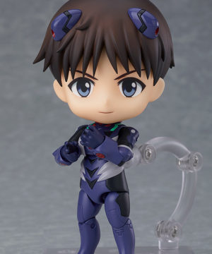 Nendoroid Shinji Ikari Plugsuit