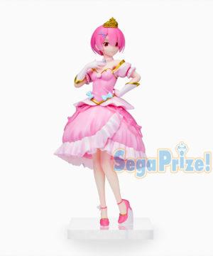 RAM Pretty Princess ver