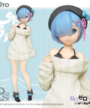 REM Precious Knit Dress Renewal