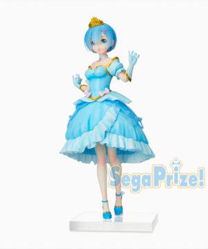 REM Pretty Princess ver