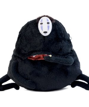Spirited Away Gamaguchi Pouch No Face