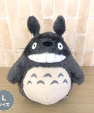 Totoro Smiling Large Plush