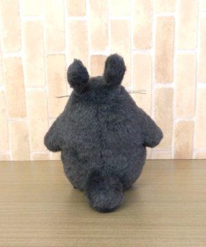 Totoro Smiling Meduim Plush