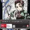 Demon Slayer Part 2 Blu-Ray Limited Edition