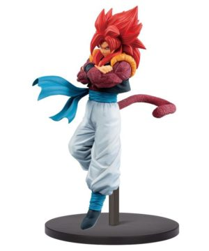 Dragon Ball Super FES Vol 11 Super Saiyan 4 Gogeta Banpresto