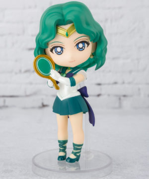 Figuarts Mini Super Sailor Neptune Eternal edition