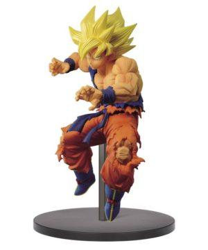 Goku FES!! Vol12 Super Saiyan Goku