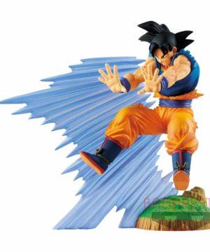 History Box Vol. 1 Goku