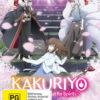 Kakuriyo Bed and Breakfast for Spirits Blu-Ray