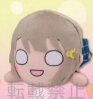 Kasumi Nakasu Nesoberi Plush
