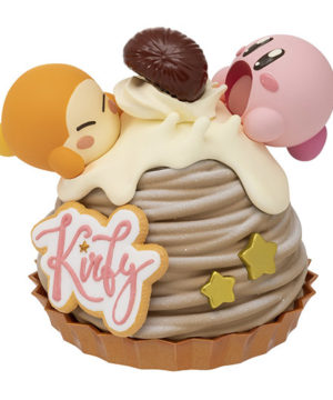 Kirby Paldolce Collection Vol 3 Kirby & Waddle Dee Ver B