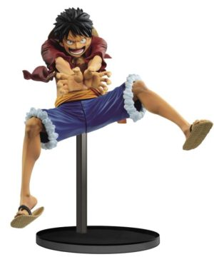 Maximatic the Monkey D Luffy II