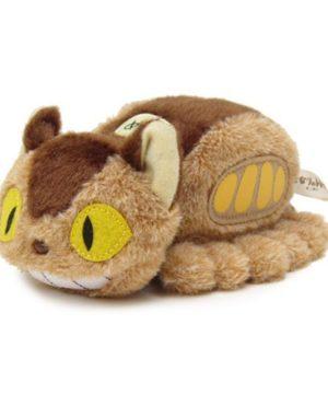 My Neighbor Totoro Soft Beanbag Cat Bus
