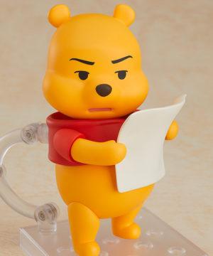 Nendoroid Winnie the Pooh & Piglet Set