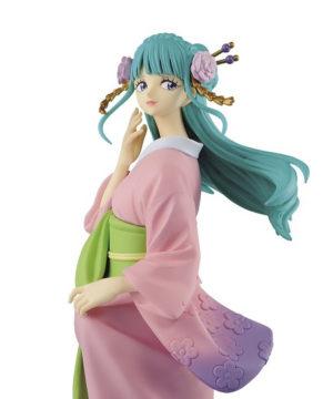 One Piece Glitter & Glamours Kozuki Hiyori A