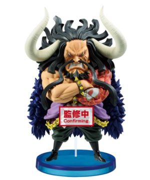 One Piece Mega World Collectable Figure Kaido of the Beasts