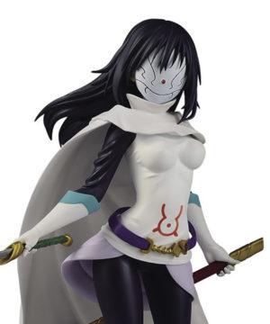 Otherworlder Figure Vol 3 Shizu