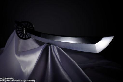 PROPLICA Nichirin Blade Tanjiro Kamado