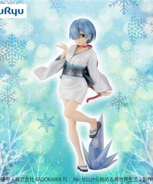 Re Zero - REM Yuki Onna Pearl Ver