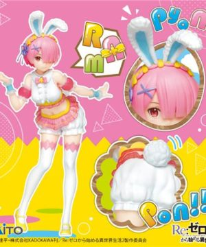 ReZero - RAM Happy Easter ver